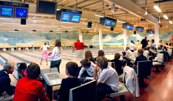 Hjørring Bowling & Gokart Center